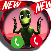 Call Simulator from green alien joke