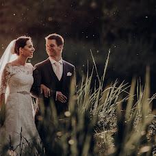 Wedding photographer David Kis (davidkisfoto). Photo of 04.06.2018