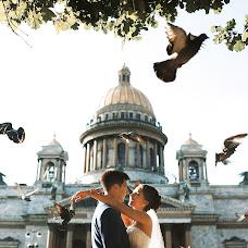Wedding photographer Aleksandr Khalin (alex72). Photo of 11.08.2015