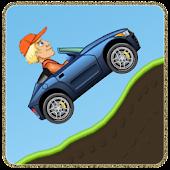 Hill Climb : Cars Racing