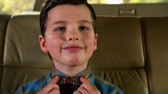 Young Sheldon: Trailer