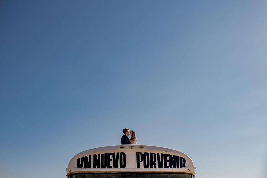 Wedding photographer Víctor Martí (victormarti). Photo of 15.10.2017