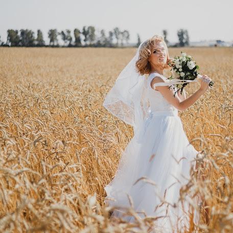Wedding photographer Olya Yaroslavskaya (olgayaros86). Photo of 14.11.2017