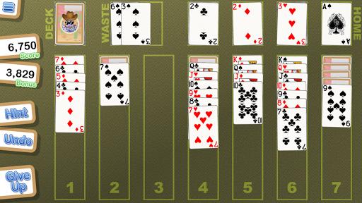 Crystal Klondike Solitaire  screenshots EasyGameCheats.pro 5