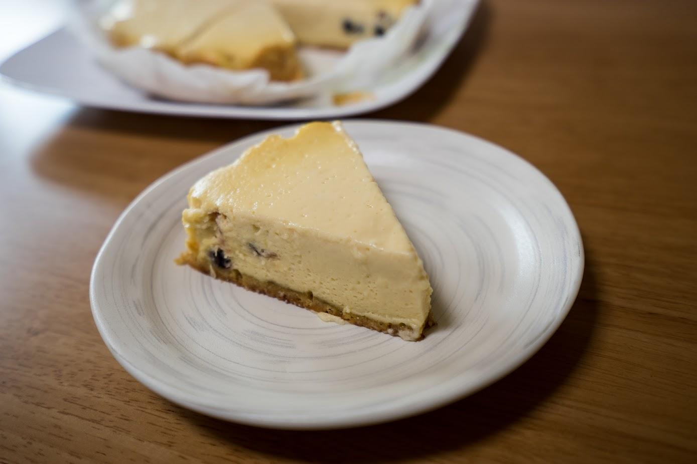 黒千石レシピ:No.11 黒千石大豆と水切りヨーグルトのタルト