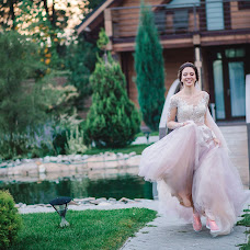 Wedding photographer Oleg Nemchenko (Olegnemchenko). Photo of 02.07.2018