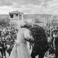 Wedding photographer Bill Prokos (BILLPROKOS). Photo of 25.10.2018