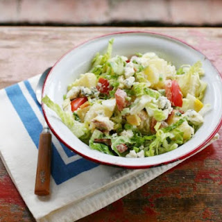 Creamy Cobb Potato Salad