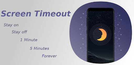 Screen Timeout - Apps on Google Play