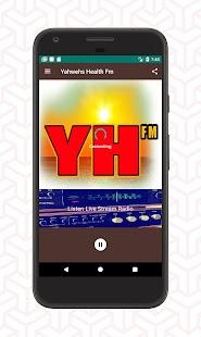 Yahwehs Health FM - náhled