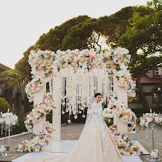 Wedding photographer Ivan Tulyakov (DreamPhoto). Photo of 27.06.2016