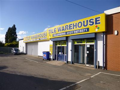 Tile Warehouse on Kingsbury Road - Tile Stockists in City