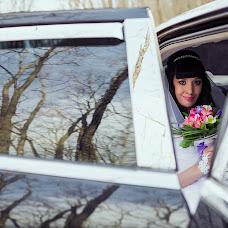 Wedding photographer Evgeniya Litovchenko (BBlood). Photo of 16.07.2015