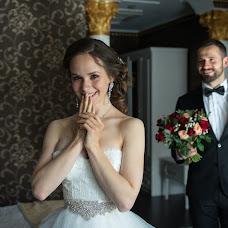 Wedding photographer Aleksey Filimoshin (Summersun). Photo of 06.12.2017