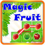 Fruit Magic Icon