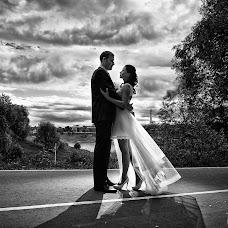 Wedding photographer Tatyana Kutina (Kutanya). Photo of 23.06.2015