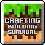 Crafting Building and Survival
