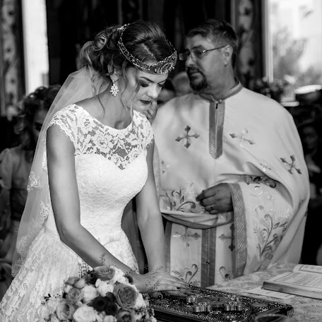 Wedding photographer Bogdan Moiceanu (BogdanMoiceanu). Photo of 11.02.2018