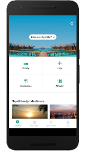 TripAdvisor: hotely, letenky, restaurace, atrakce - náhled