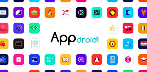 AppDroid! for PC