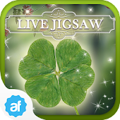 Live Jigsaws - Luck of Irish