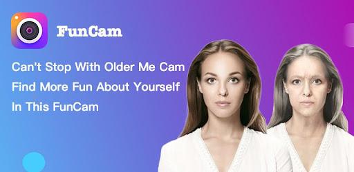 FunCam - Aging Camera, Face App, Horoscope APK [1 16