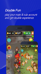 App For Parallel APK for Windows Phone