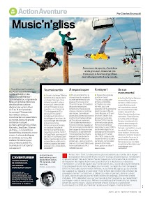 Men's Fitness France- screenshot thumbnail