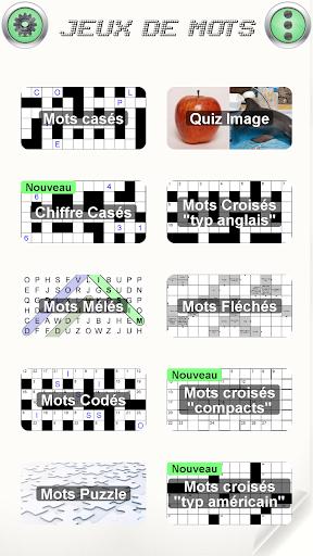 Code Triche Jeux de Mots APK MOD (Astuce) screenshots 1