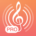 Solfa Pro: learn musical notes. icon
