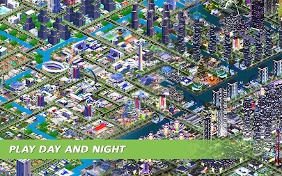 Designer City: building game APK screenshot thumbnail 18