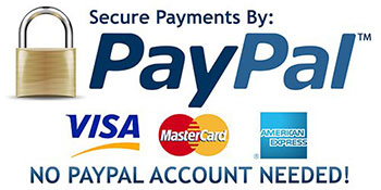 Our business directory payment system is 100% secure