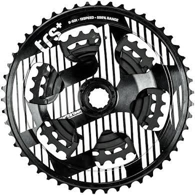 E*Thirteen TRS Plus Cassette - 12 Speed, Black, For XD Driver Body alternate image 2