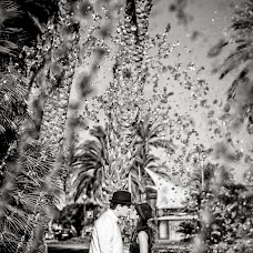 Wedding photographer Paul Schillings (schillings). Photo of 01.11.2016
