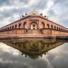 by Piyush Chitra - Buildings & Architecture Statues & Monuments