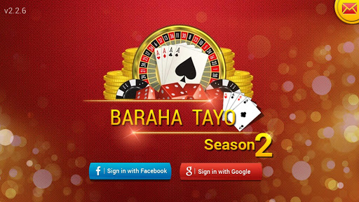 Baraha Tayo  gameplay | by HackJr.Pw 1