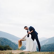 Wedding photographer Andrey Kozlovskiy (andriykozlovskiy). Photo of 18.11.2016
