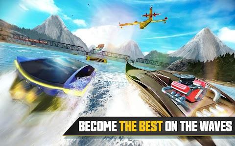 Driver Speedboat Paradise v1.2.1