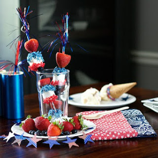 Firecracker Fruit Kabobs