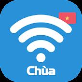 Wifi chùa (Wifi chua free)