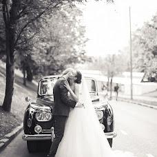 Wedding photographer Yulianna Asinovskaya (asinovskaya). Photo of 26.08.2013