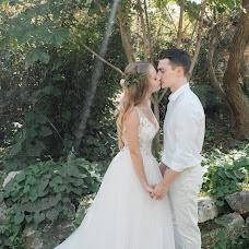 Wedding photographer Vladimir Slastushenskiy (slastushenski1). Photo of 12.07.2018