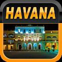 Havana Offline Travel Guide icon