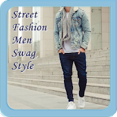 Street Fashion Men Swag Style