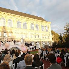 Wedding photographer Vadim Ukhachev (Vadim). Photo of 07.02.2017