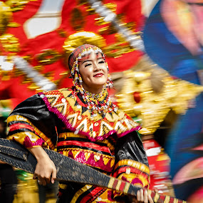Dancing in motions by Christian Beverly Jusay - People Street & Candids ( festival, dance, streetdance,  )
