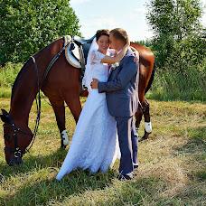 Wedding photographer Dmitriy Kozminykh (Dimastik). Photo of 11.02.2015