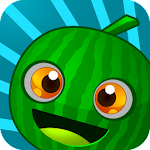 Fruit Smash Escape Icon
