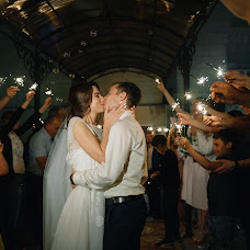 Wedding photographer Snezhana Karavaeva (snezhannak). Photo of 23.07.2018