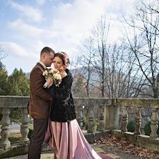 Wedding photographer Elena Turovskaya (polenka). Photo of 05.03.2017